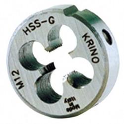 FILIERA TONDA HSS MM.10 X 1,5-D.30