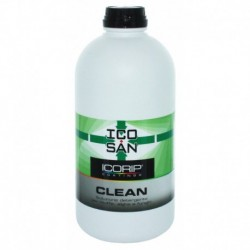 DETERGENTE 'ICOSAN CLEAN' INCOLORE LT.0,750