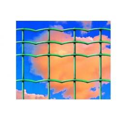 RETE EVERPLAX CAVATORTA. DA 80 CM. MAGLIA MM. 50,0X100,0, FILO ESTERNO MM. 2,60, FILO INTERNO MM. 2,05. PESO ROTOLO 19 KG.