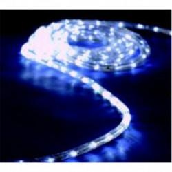 TUBO LED MT.8 C/CONTROLLER BIANCO
