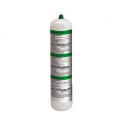 BOMBOLA DA 1 LT ARGON/CO2. GAS PER SALDATURA. TELWIN