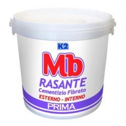 RASANTE CEMENTIZIO FIBRATO KG. 1