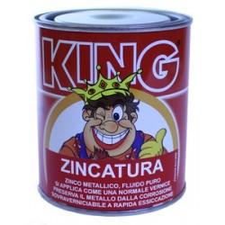 "ZINCO LIQUIDO """"KING"""" ML.500"